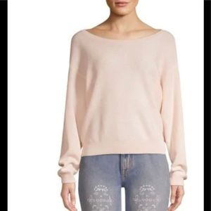 Joie cashmere sweater NWT